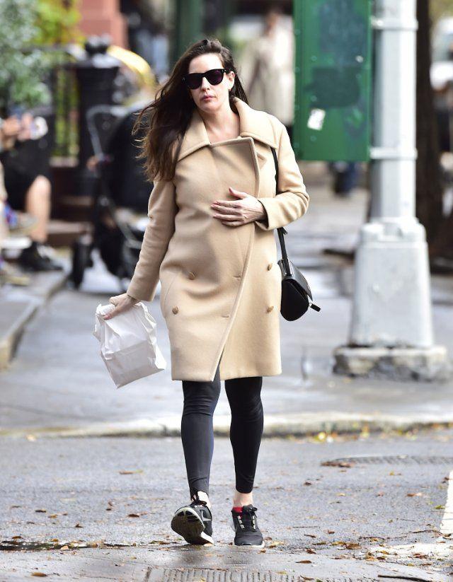 Образ дня: street-style голливудских актрис. Лив Тайлер | THR Russia