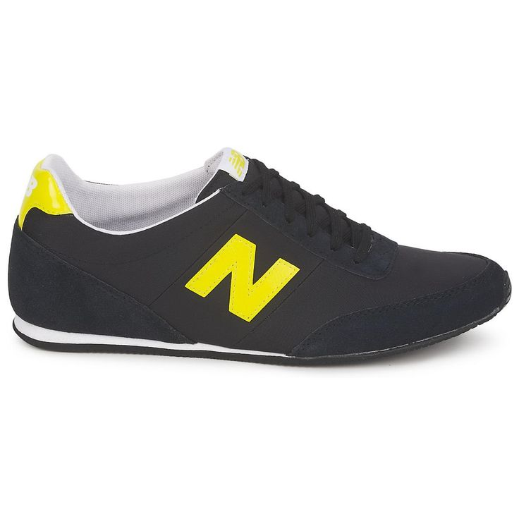 New Balance 410 Women's Black Yellow S410
