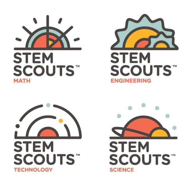 STEM Scouts flexible identity