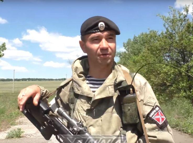 Colonel Cassad