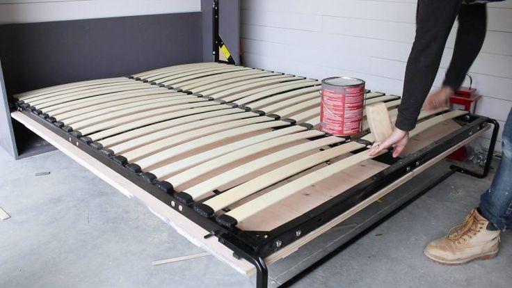 Diy murphy bed wilker dos murphy bed diy ikea bed