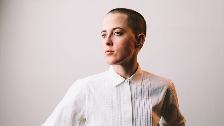 •  First Listen: Lower Dens, 'Escape From Evil'  •  NPR Music    •  MARCH 22, 2015   •  Navigating the complicated circuitry of modern love, singer Jana Hunter echoes both '80s synthpop greats and the biggest Greek goddess of all.