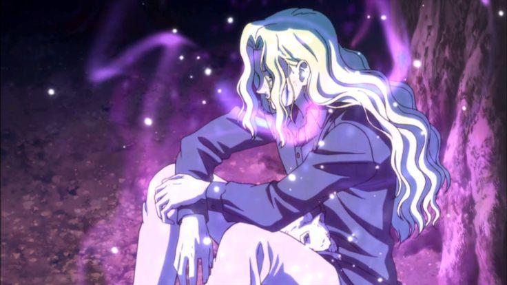 Healing powers. - Prince Baka - Level E - anime