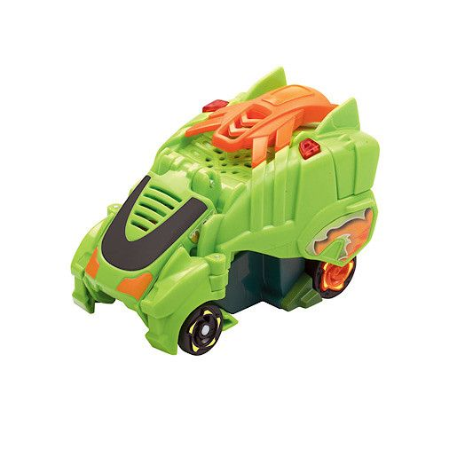 VTECH Switch and Go Dinos Turbo - Spur The Spur the Stegosaurus can smash anything in its way! Push your Switch and Go Dino to charge up the wheels, then let go to watch it race away. Switching between a dino and car is easy to do in a few sim http://www.comparestoreprices.co.uk/educational-toys/vtech-switch-and-go-dinos-turbo--spur-the.asp