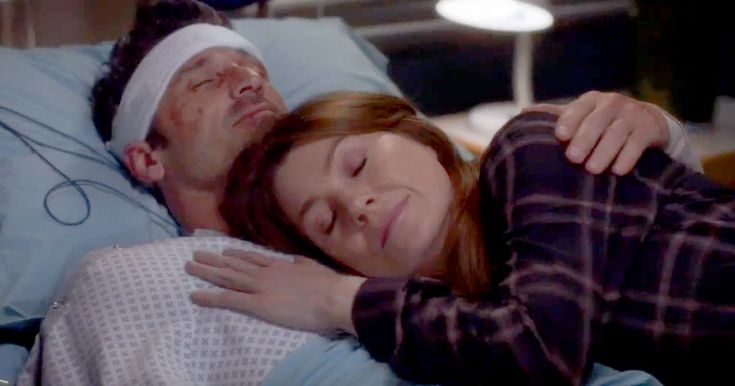 Take a look back at Grey's Anatomy's goodbye to Patrick Dempsey's Dr. Derek Shepherd, who died in the April 23 episode