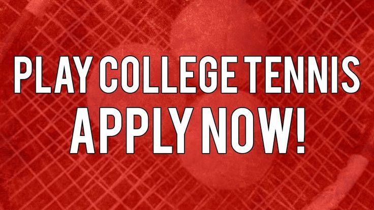 Tennis Scholarships    Apply Now!   Tennis Scholarships for Girls