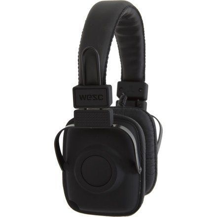 Introducing WeSC Maraca Headphones Imperial Blue One Size. Great Product and follow us to get more updates!