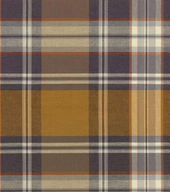 Upholstery Fabric-Pkaufmann Sticky Wicket Caramel