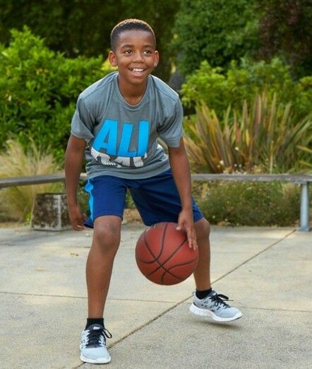 Bball Old Navy kids active