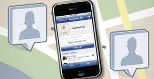 Comment Localiser une Personne sur Facebook ?
