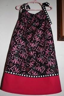 Pillowcase dress & 161 best Pillowcase Dress images on Pinterest | Pillowcase dresses ... pillowsntoast.com
