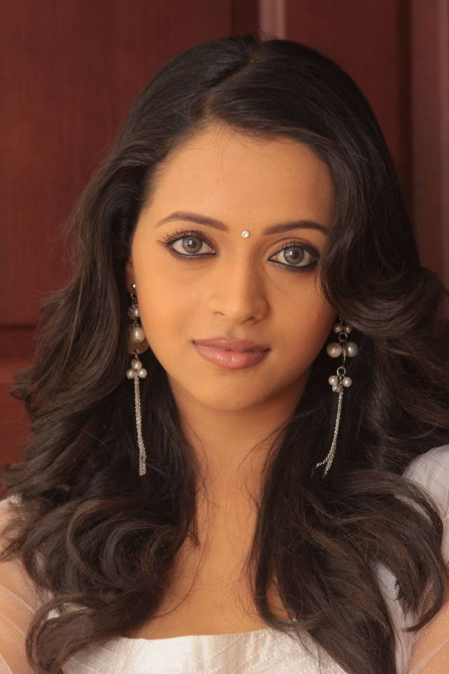 Lovely Bhavana.. For More: www.foundpix.com #Bhavana #Actress