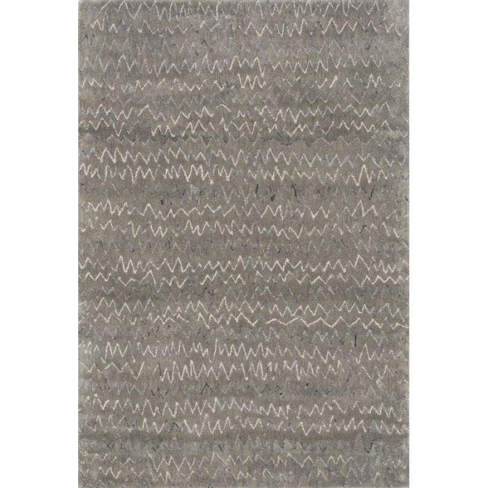 Loloi Diada Grey Hand Tufted Wool 8x11 Rug Rugs Wool Rug Colorful Rugs