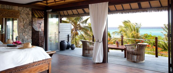 Necker Island: Bali Beach