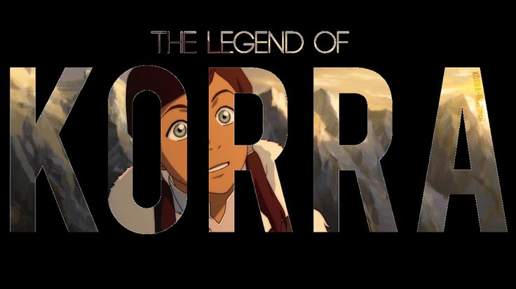 Avatar La Legenda De Korra Completa 720p Latino MG - Identi