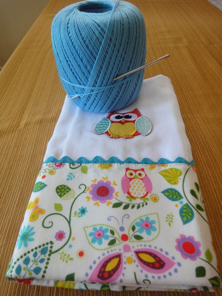 63 best Paños para bebes images on Pinterest   Embroidery, Ales and ...