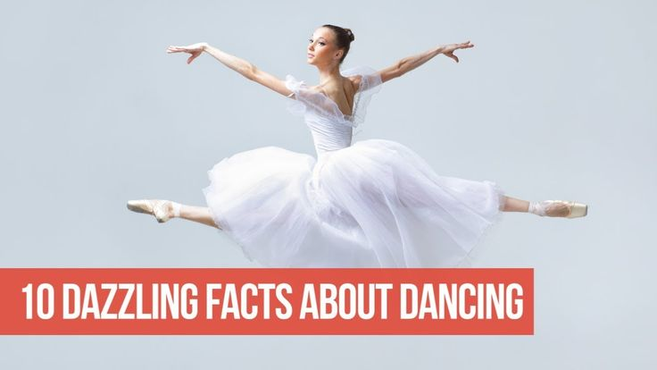 Waltz into fun dance facts to learn all about its fun origins, surprising statics, famous dancers, and much more.