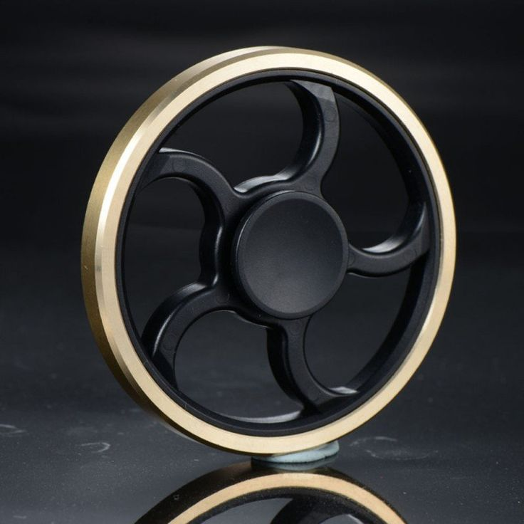 PRICE NOW REDUCED!! Round Fidget Spinner  Stress Relief Gift