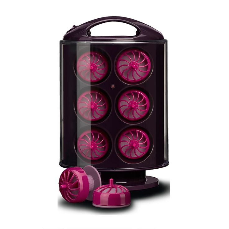 New year new style - BaByliss Curl Pods - feelunique.com