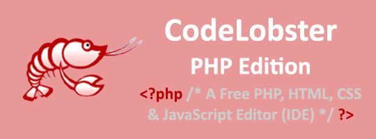 CodeLobster PHP Edition: A Free PHP HTML CSS & JavaScript Editor #productreviews http://s.rswebsols.com/1ARwaDc