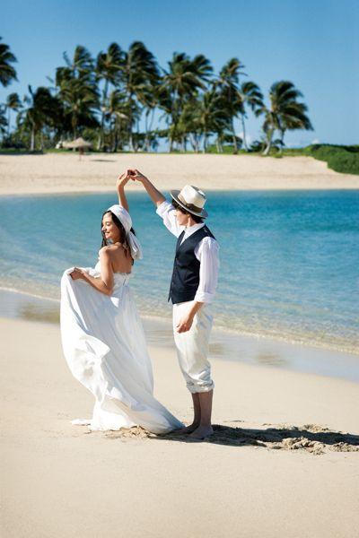 ホヌカイラニ コオリナ・プレイス・オブ・ウェリナ   ハワイ挙式   リゾートウェディング「リゾ婚」なら【ワタベウェディング】