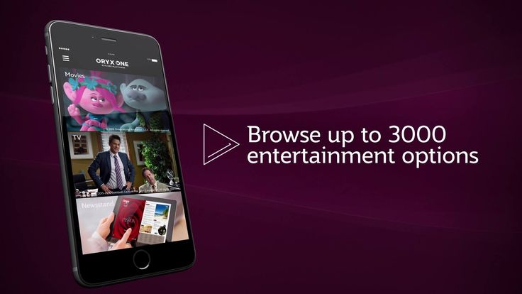 Discovering what entertainment awaits you on board has never been easier, thanks to the new Oryx One smartphone app.