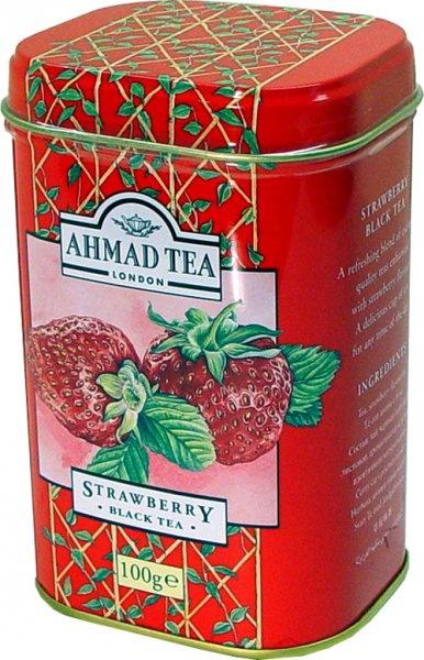 Ahmad Tea Strawberry