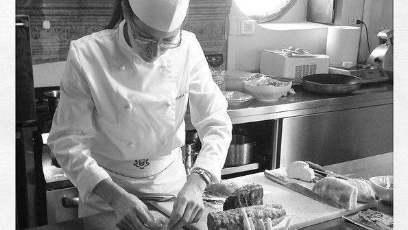 chef Francesca Marsetti
