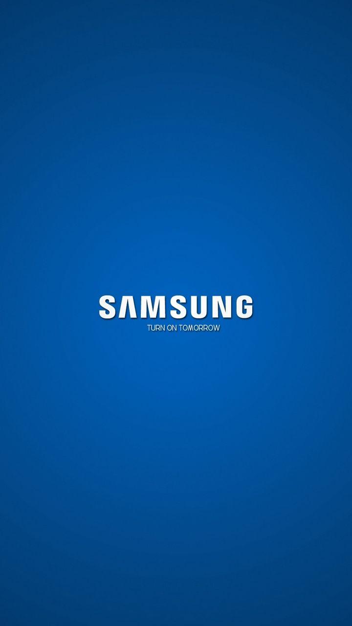 720x1280 Wallpaper Samsung Company Logo Blue White Samsung Galaxy Wallpaper Samsung Wallpaper Android Samsung Wallpaper