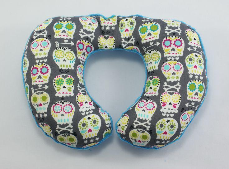 #skull #skulls #handmade #kids #littlesophie #travelpillow #pillow #kidspillow buy it now on www.littlesophie.pl