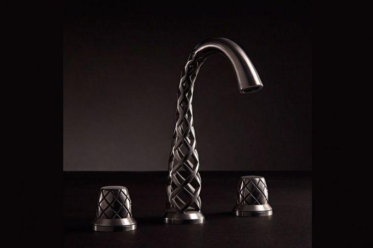 Les robinets imprimés en 3D DXV d'American Standard