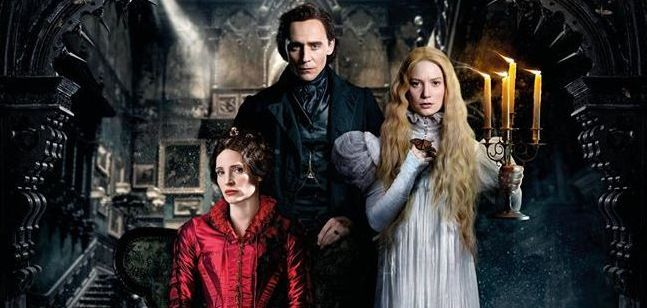 Tom Hiddleston Speaks About The Gothic Sexuality In 'Crimson Peak' - http://www.movienewsguide.com/tom-hiddleston-speaks-gothic-sexuality-crimson-peak/82756
