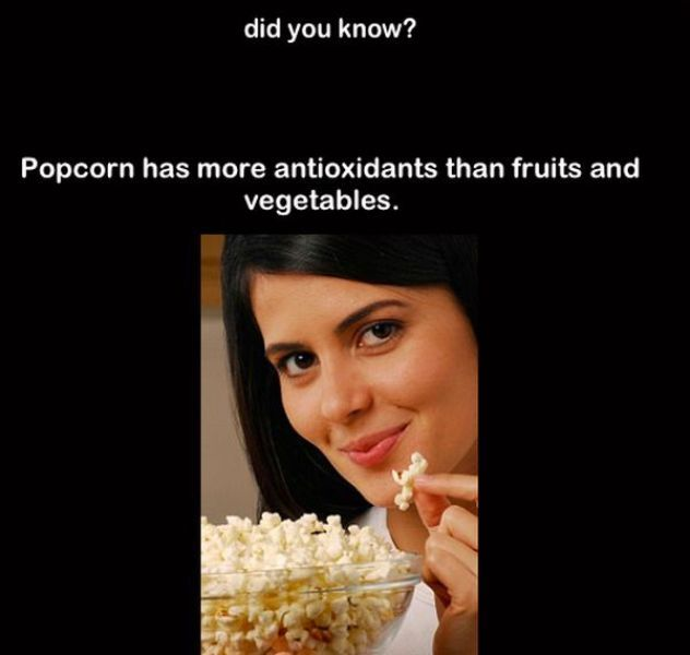 Did You Know These Facts? (50 pics) - Izismile.com