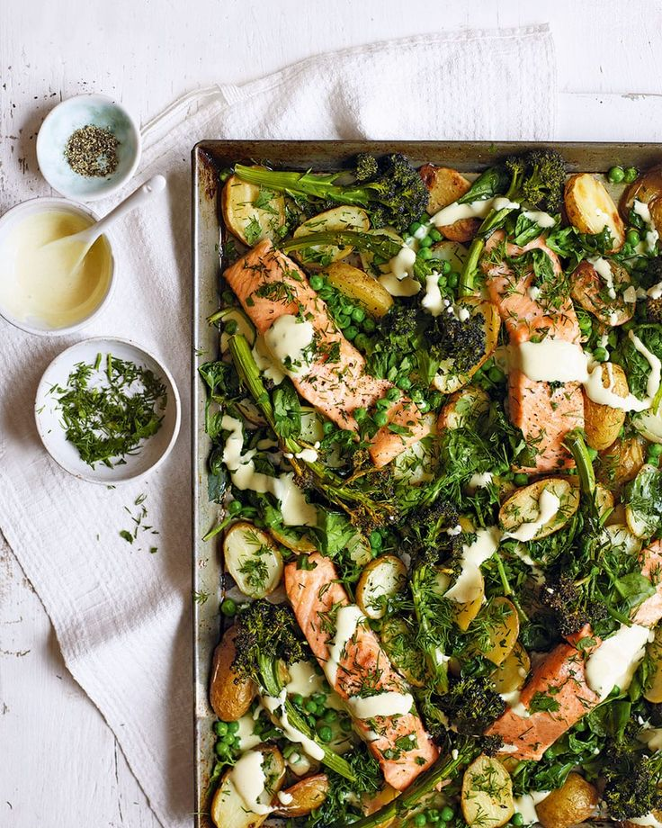 13 Baked Salmon Fillet Recipes To Make For Dinner