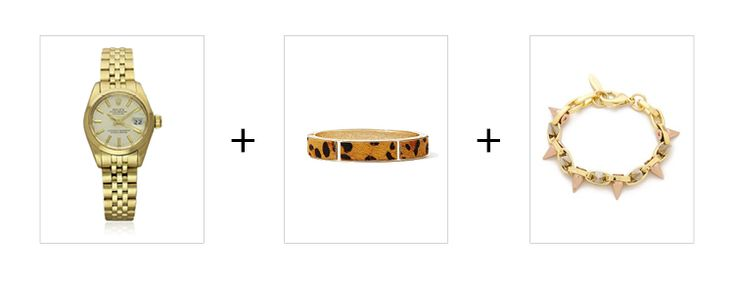 Shopbop Joomi Lim Luxe Spike Bracelet,Calf Hair Leopard Bracelet Charming Charlie,invaluable auctions,watch fashion,stylish watches,outfits with watches,stylish watches,outfits with watches,outfits with gold watch,gold fashion watch,women's watch style guide,women's watch brands,women's watch styles 2014,women's gold watch cheap,womens gold rolex watches,fashion with watch