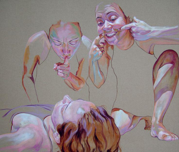 Wamogo AP Studio Art / Wamogo AP Studio Art Cristina troufo from illusion