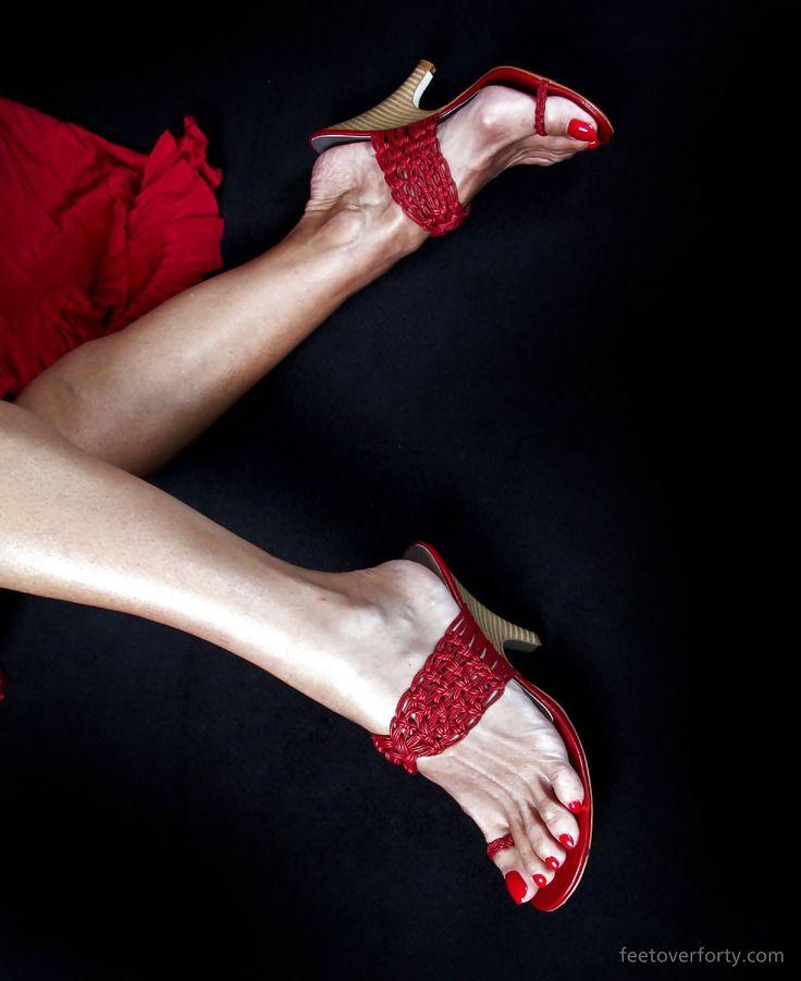 So sexy feet-6677