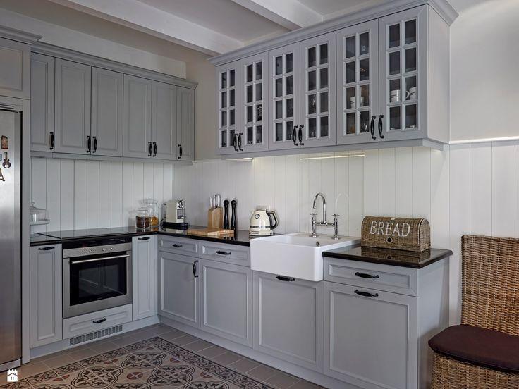 Kuchnia styl Klasyczny - zdjęcie od BBHome - Kuchnia - Styl Klasyczny - BBHome