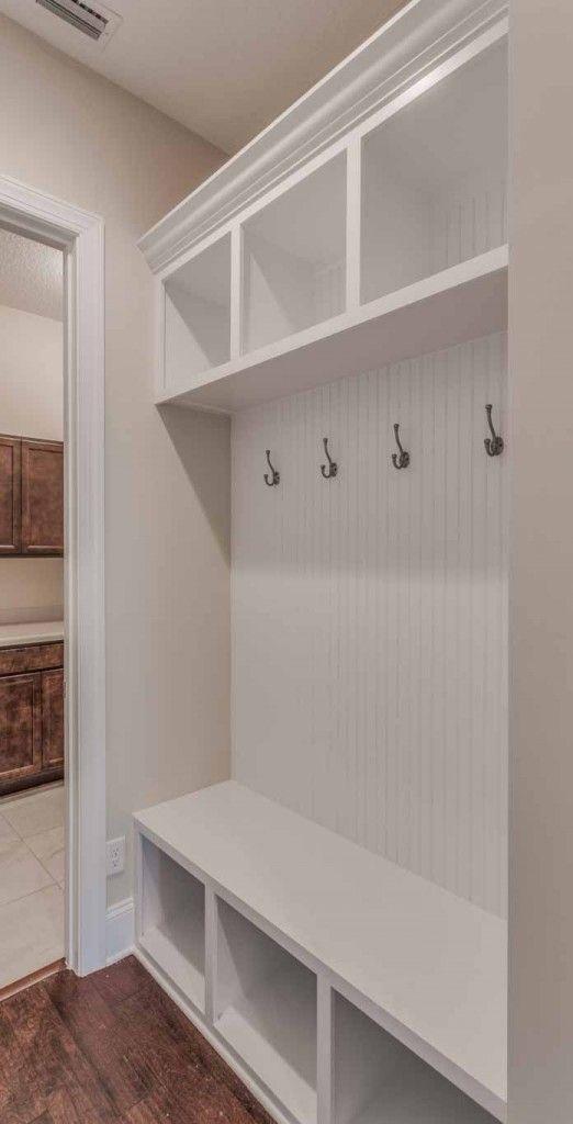 Drop Zone Mudroom Laundry Room Mudroom Entryway Closet