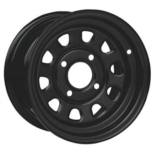 Sponsored eBay) 4/110-Grizzly-550/700 ITP Steel Wheel 12x7