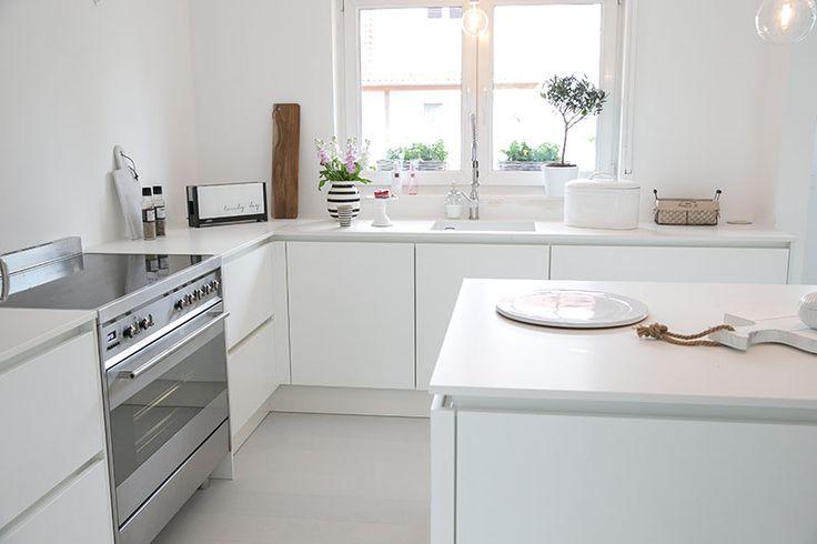 31 best k chenideen images on pinterest homes kitchens. Black Bedroom Furniture Sets. Home Design Ideas