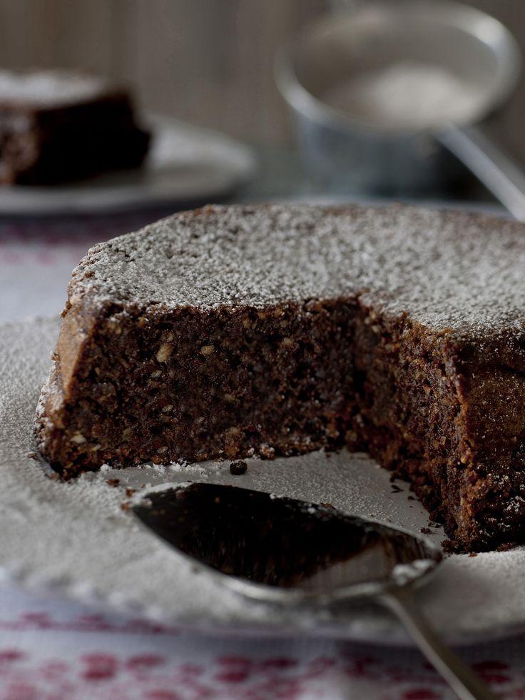Un classico della cucina campana: prova la torta caprese di Sale&Pepe.