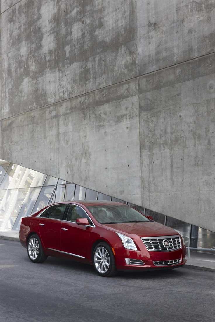 2013 cadillac xts for more information 1 855 383 1170