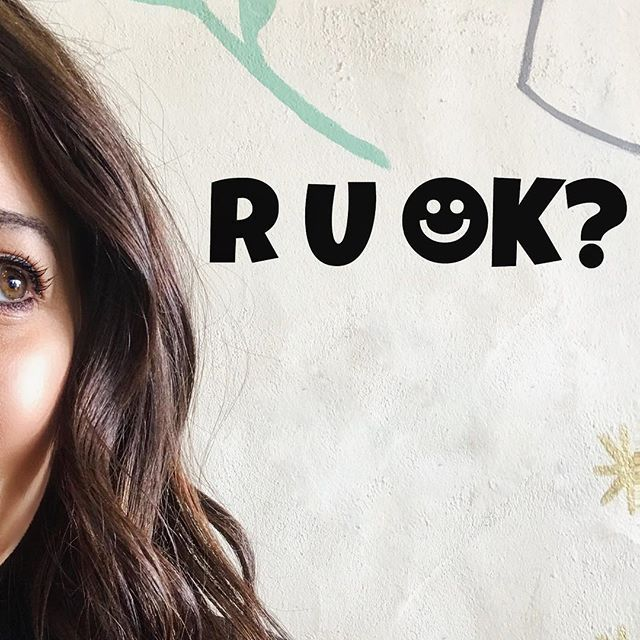 🇦🇺RU OK? 🙂 I noticed an ad on social media promoting the 'RU OK? Day' on Thursday 14th September. The amount of support this program brings to people in need is remarkable! Read more on their website: www.ruok.org.au . . #ruok #goodcause #helpful #lifeline #love #hope #reachout #melbournelifelovetravel #melbourne #life #instagood #helpline #helpingothers #compassion #showlove #australia #areyouok #support #inneed #bringingpeopletogether #helpingothers #mentalhealth #learn #liptember…