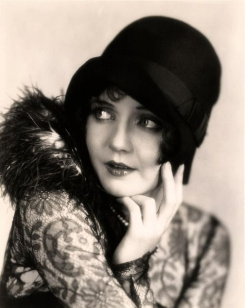 Nancy Carroll, actress, Eugene Robert Richee