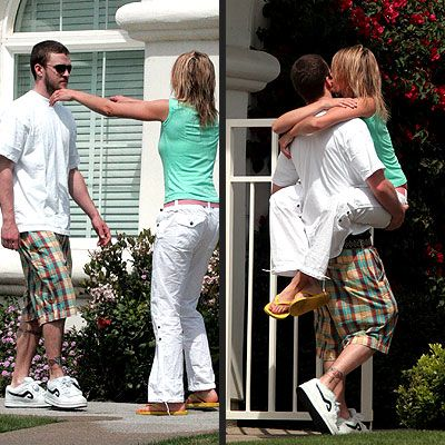 cameron diaz and justin timberlake kissing | JUSTIN & CAMERON photo | Cameron Diaz, Justin Timberlake