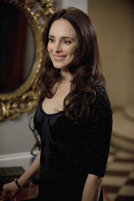 Victoria Grayson -