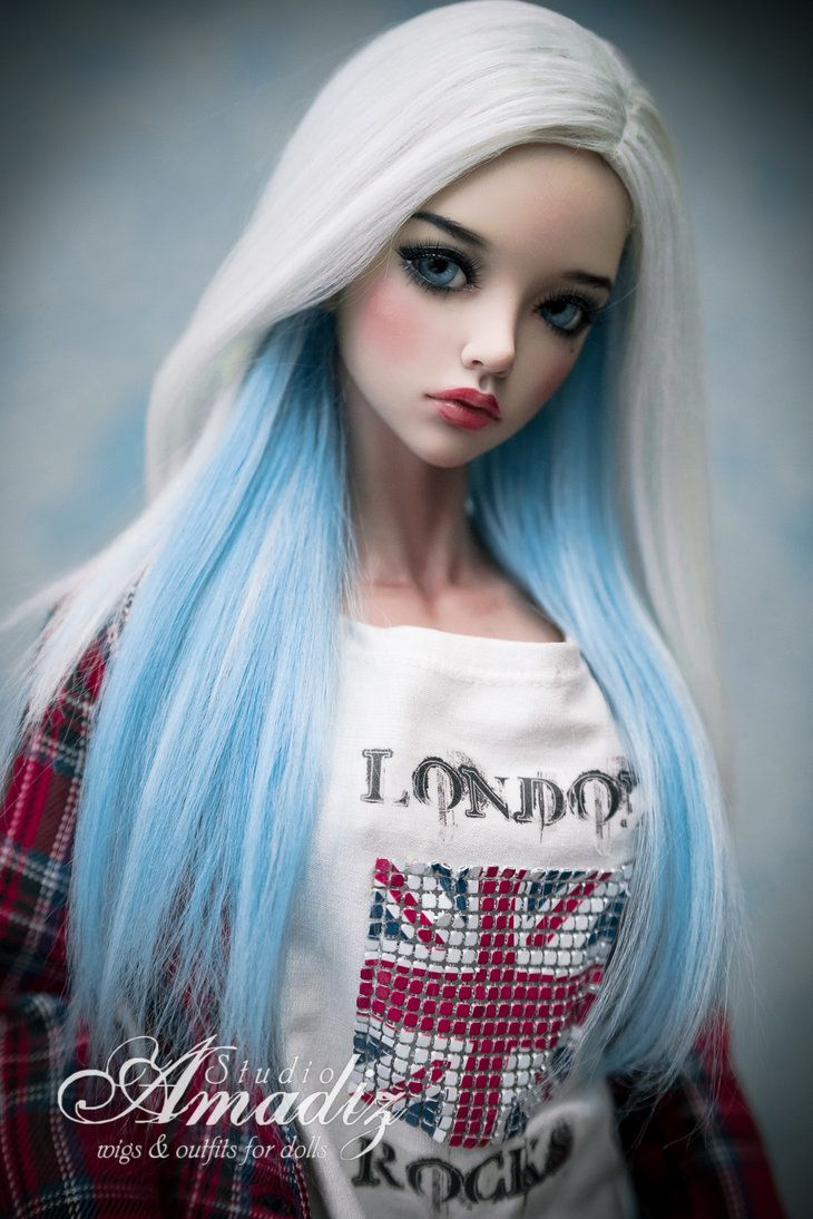 17 Best ideas about Bjd on Pinterest | Bjd dolls ...