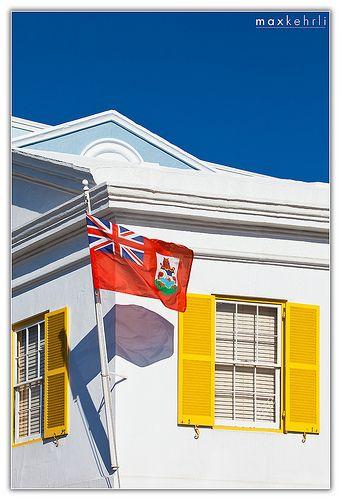 Traditional Bermuda