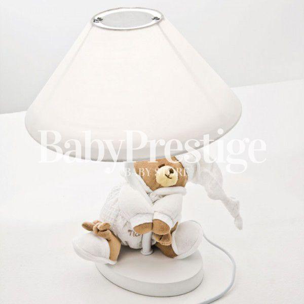 Nanán stolná lampa Tato - Lampy do detskej izby - Detský nábytok - Katalóg